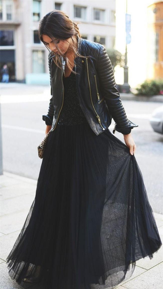 10 trang phục giúp bạn gái trở nên hấp dẫn hơn Ảnh 6