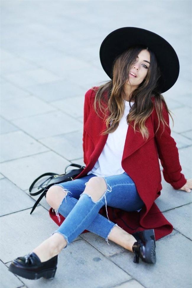 10 trang phục giúp bạn gái trở nên hấp dẫn hơn Ảnh 3