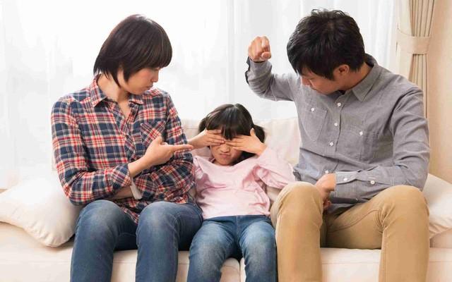 Các ông bố sẽ vô tình đóng cánh cửa tương lai của con nếu thuộc 5 tuýp người dưới đây Ảnh 2