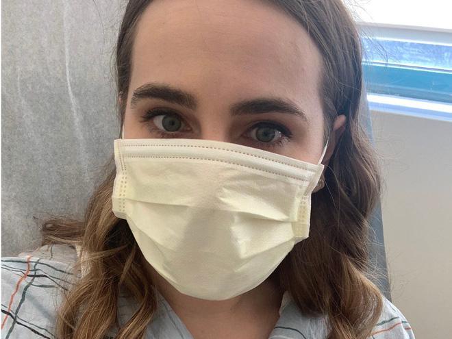 Trải nghiệm nhiễm Covid-19 kinh khủng thế nào? Xem lời chia sẻ của người trong cuộc về cú lừa ác mộng mang tên 'Phát bệnh tuần thứ 2' Ảnh 1
