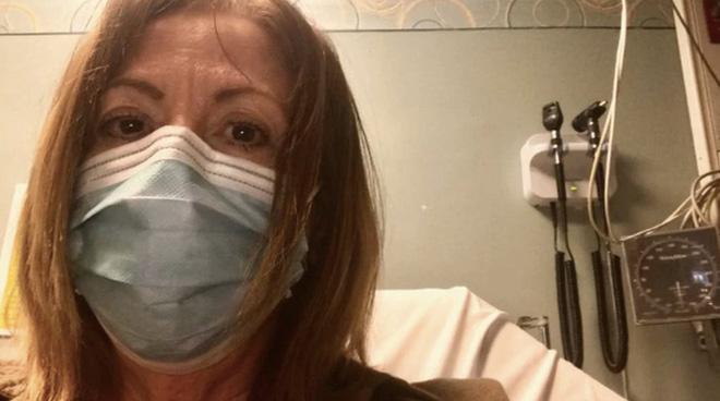 Trải nghiệm nhiễm Covid-19 kinh khủng thế nào? Xem lời chia sẻ của người trong cuộc về cú lừa ác mộng mang tên 'Phát bệnh tuần thứ 2' Ảnh 2