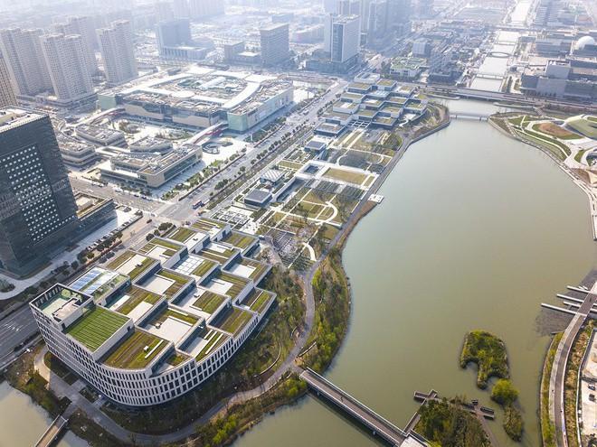 Các đại gia Trung Quốc thường sống ở đâu? Ảnh 7