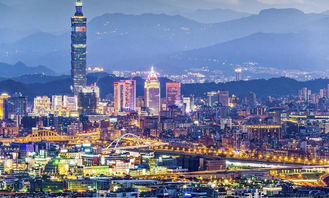 Các đại gia Trung Quốc thường sống ở đâu? Ảnh 9