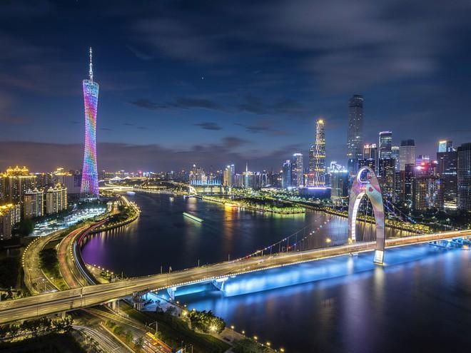 Các đại gia Trung Quốc thường sống ở đâu? Ảnh 5
