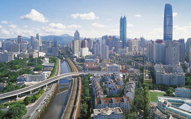 Các đại gia Trung Quốc thường sống ở đâu? Ảnh 1