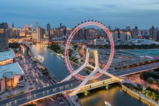 Các đại gia Trung Quốc thường sống ở đâu? Ảnh 10