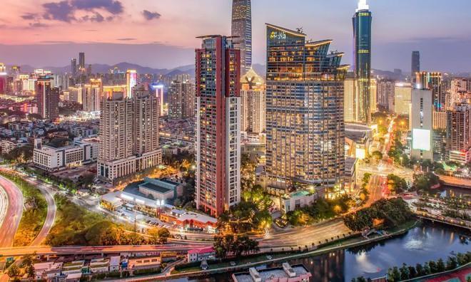 Các đại gia Trung Quốc thường sống ở đâu? Ảnh 4