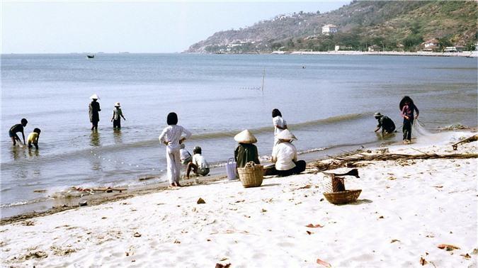 Vũng Tàu đẹp hoang sơ và ấn tượng trong bộ ảnh chụp năm 1970 Ảnh 5