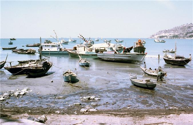 Vũng Tàu đẹp hoang sơ và ấn tượng trong bộ ảnh chụp năm 1970 Ảnh 6