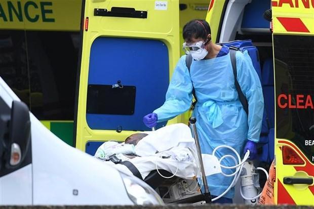 Số ca tử vong vì COVID-19 trên toàn thế giới vượt ngưỡng 150.000 người Ảnh 1