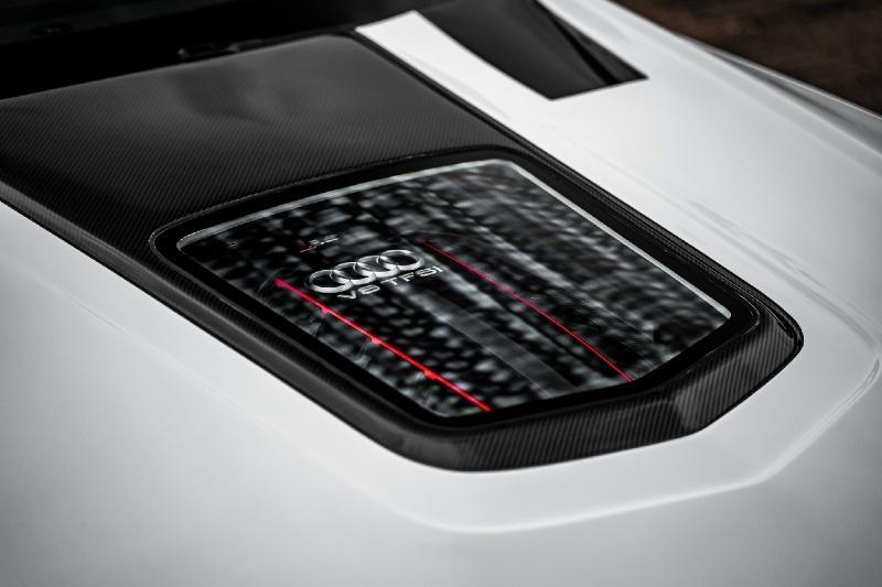 Audi RS7 độ thân rộng giá gần 100.000 USD Ảnh 4