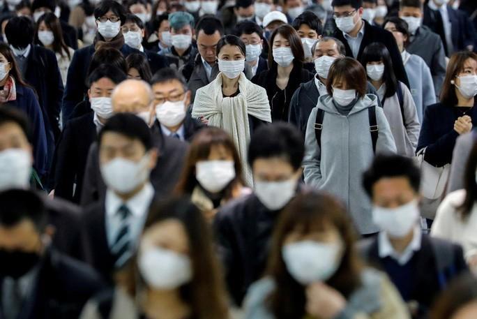 Covid-19: Singapore tăng ca nhiễm kỷ lục, Nhật Bản và Thái 'vung tiền' Ảnh 2