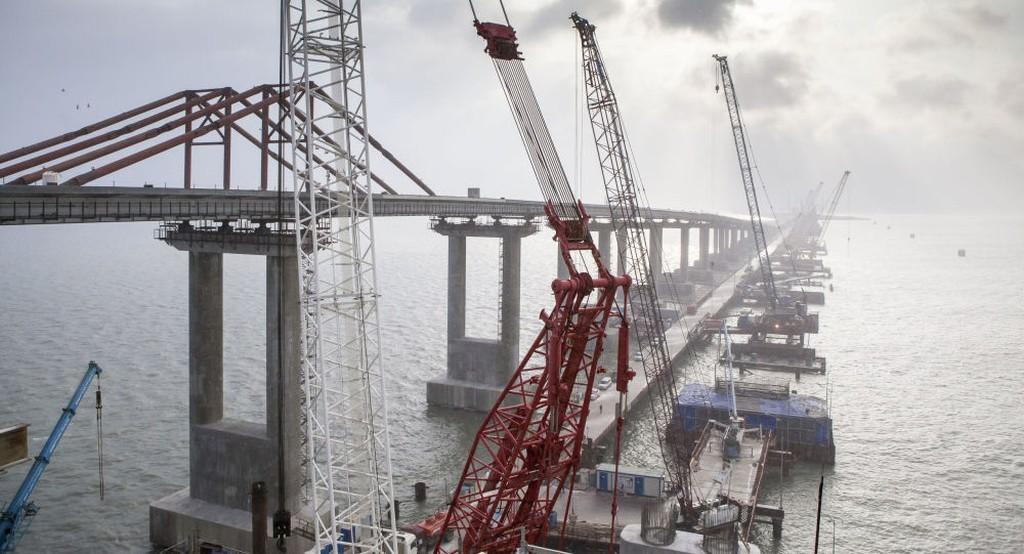 TP. Hội An: Liên danh 2 nhà thầu thi công cầu Thanh Nam gần 240 tỷ đồng Ảnh 1