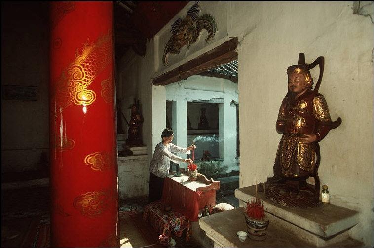 Nhịp sống hối hả, nhộn nhịp ở Quảng Ninh năm 1994-1995 Ảnh 15