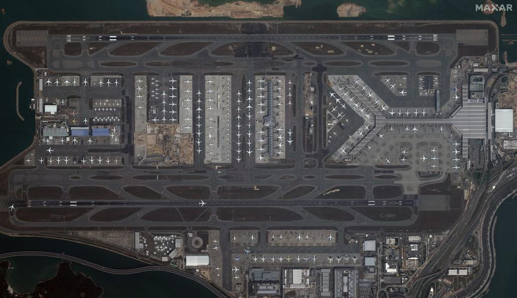 Các hãng hàng không đau đầu ngăn chim làm tổ trên máy bay Ảnh 8