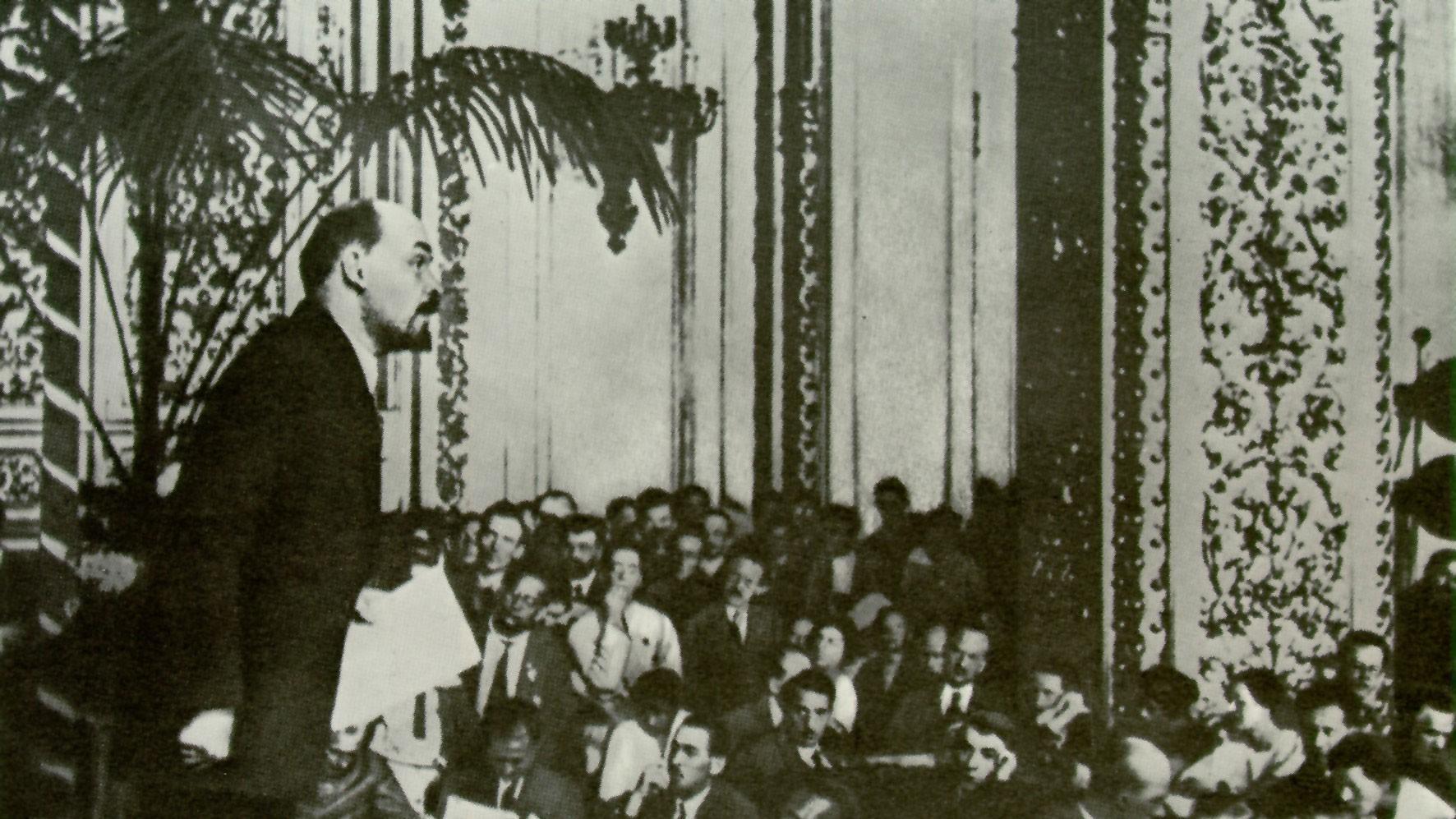 Chủ nghĩa Lênin với con đường cách mạng Việt Nam Ảnh 1