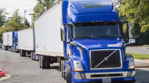 Daimler và Volvo hợp tác phát triển pin nhiên liệu hydro cho xe tải Ảnh 1
