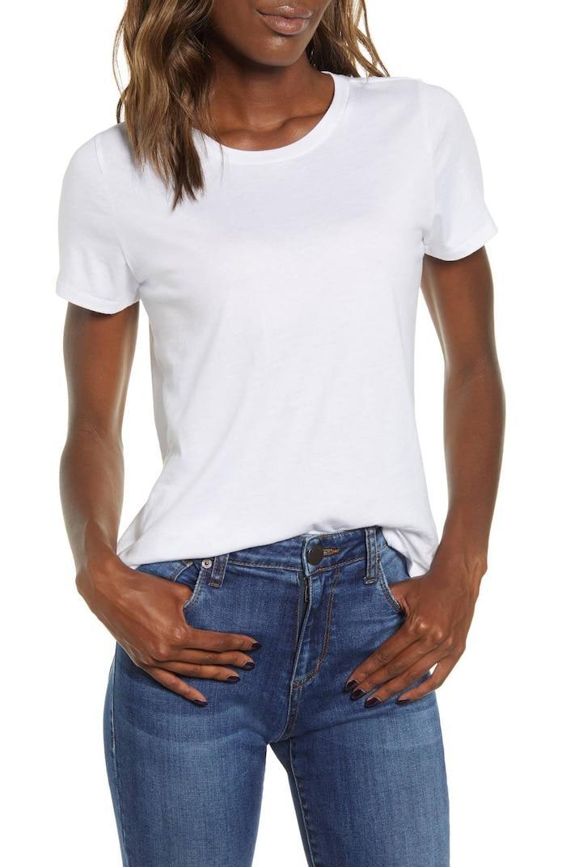 5 cách mix quần jeans đi làm thật thanh lịch cho ngày tới công sở sau khi hết cách ly xã hội Ảnh 7