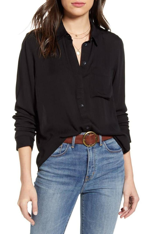 5 cách mix quần jeans đi làm thật thanh lịch cho ngày tới công sở sau khi hết cách ly xã hội Ảnh 21