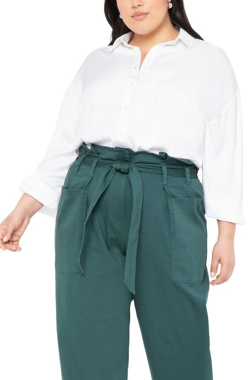 5 cách mix quần jeans đi làm thật thanh lịch cho ngày tới công sở sau khi hết cách ly xã hội Ảnh 17