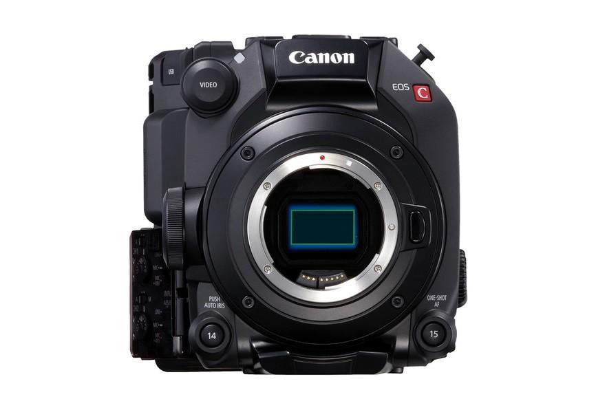 Lộ diện máy quay 4K 'khủng' có giá 285 triệu đồng Ảnh 2