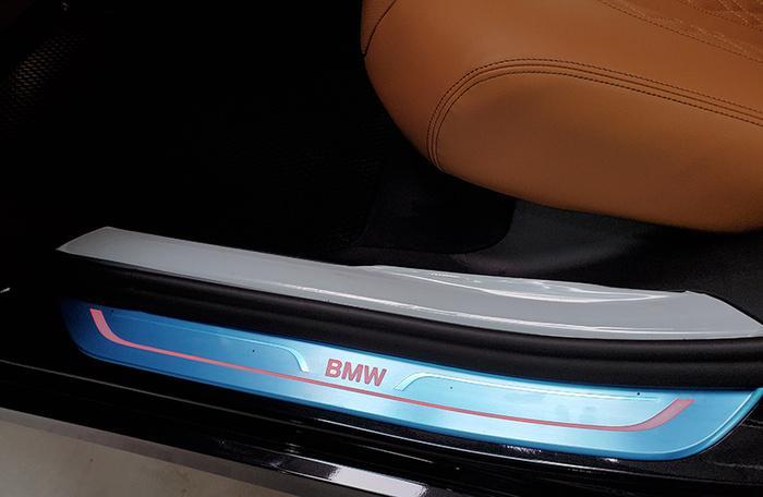 Đánh giá nhanh BMW 740Li Pure Excellence giá gần 6,3 tỷ đồng tại thị trường Việt Nam Ảnh 21