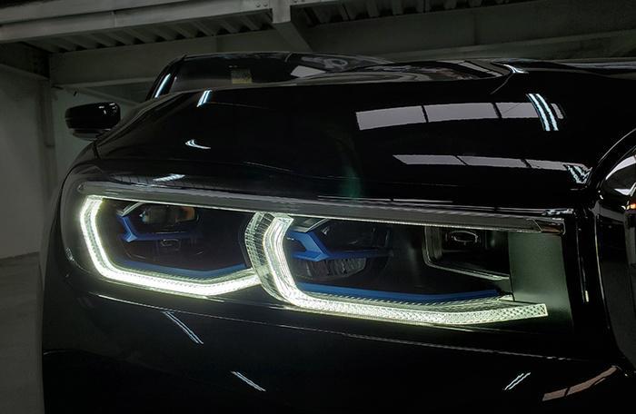 Đánh giá nhanh BMW 740Li Pure Excellence giá gần 6,3 tỷ đồng tại thị trường Việt Nam Ảnh 5