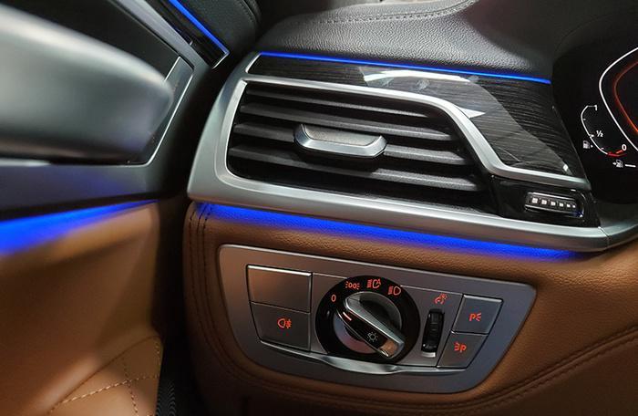 Đánh giá nhanh BMW 740Li Pure Excellence giá gần 6,3 tỷ đồng tại thị trường Việt Nam Ảnh 20