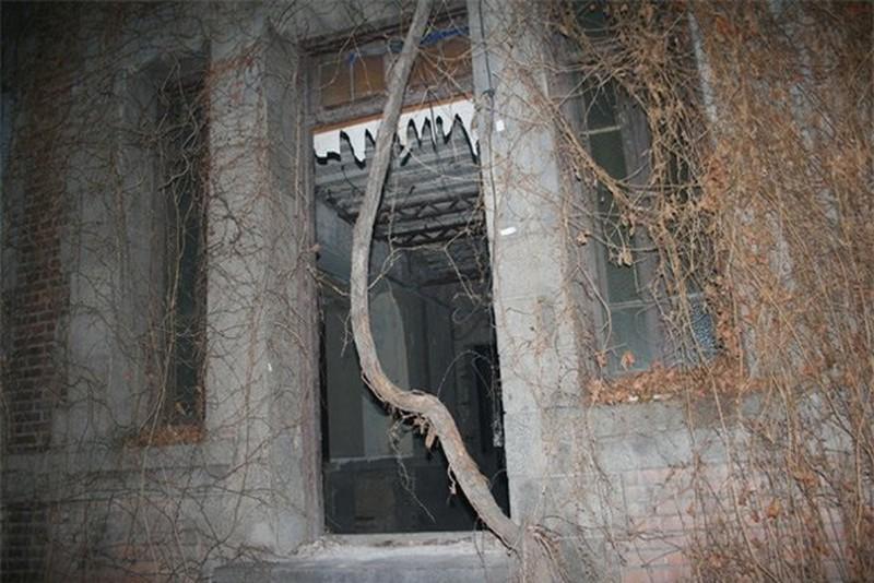 'Ngôi nhà ma ám' số 81 ở Bắc Kinh và lời đồn về những vụ mất tích Ảnh 2