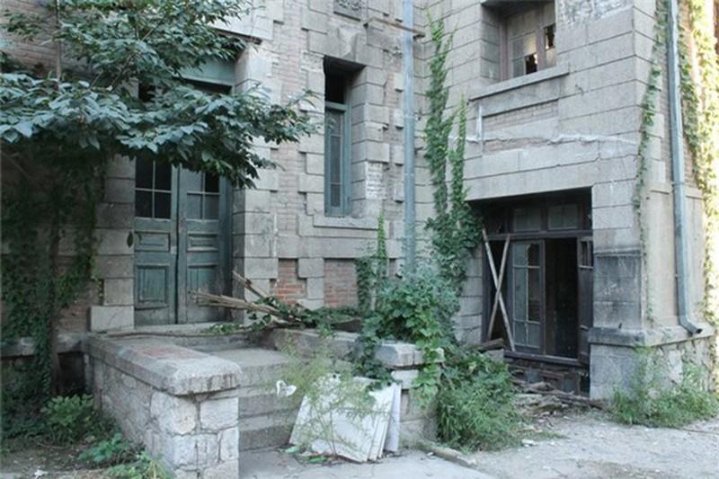'Ngôi nhà ma ám' số 81 ở Bắc Kinh và lời đồn về những vụ mất tích Ảnh 5