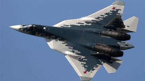 Công nghệ 'phi công điện tử' của chiến cơ Su-57 là 'vô đối' Ảnh 1
