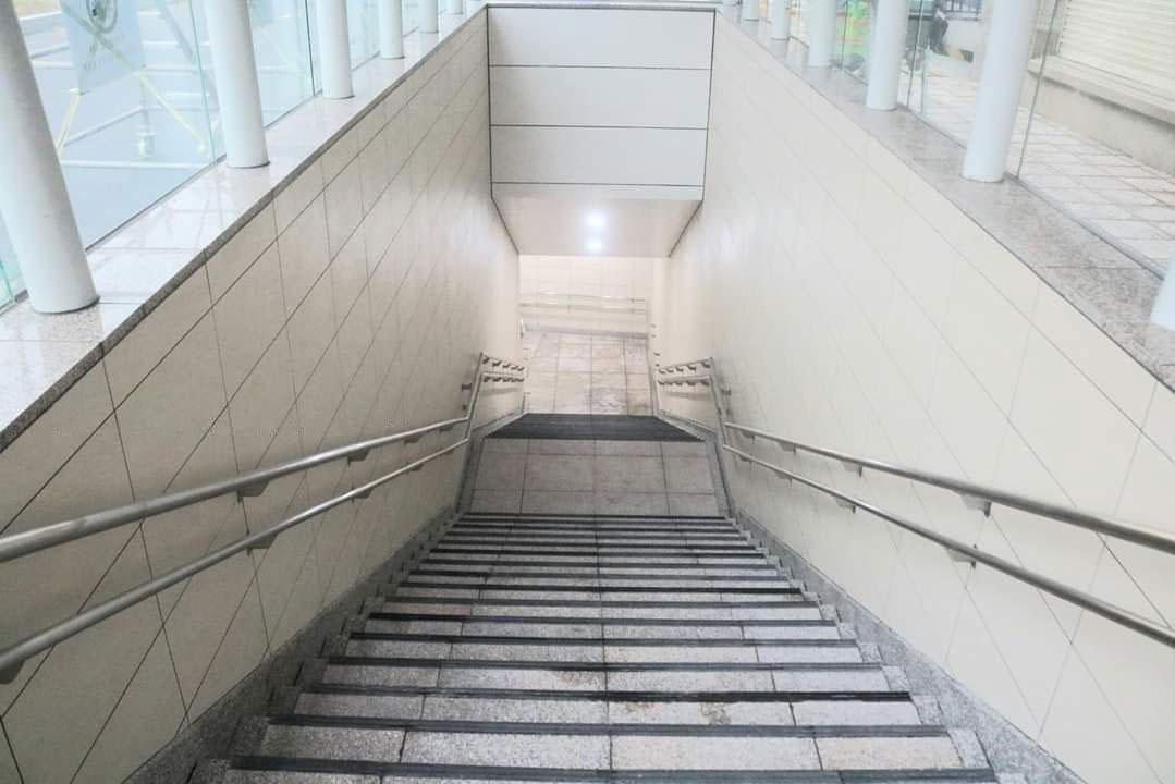 Những hình ảnh đầu tiên về ga ngầm tuyến Bến Thành – Suối Tiên Ảnh 4