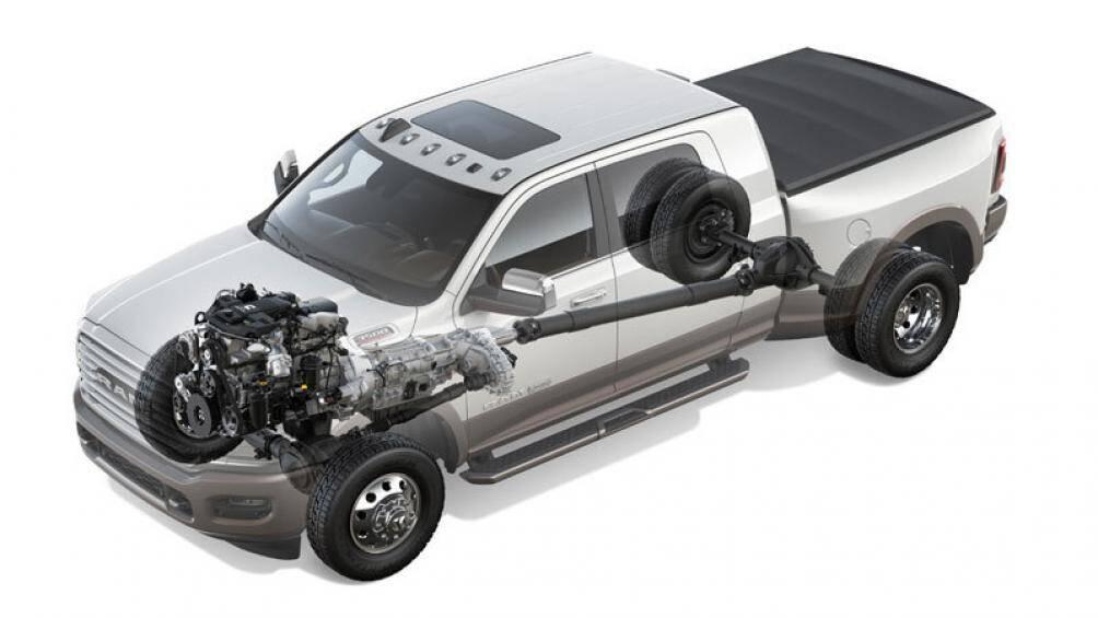 Thay vì phát triển xe điện, nhà sản xuất Mỹ tập trung cải tiến động cơ xăng Ảnh 1