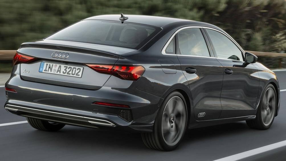 Giá hơn 32.000 USD, Audi A3 2021 có những trang bị gì nổi bật? Ảnh 3