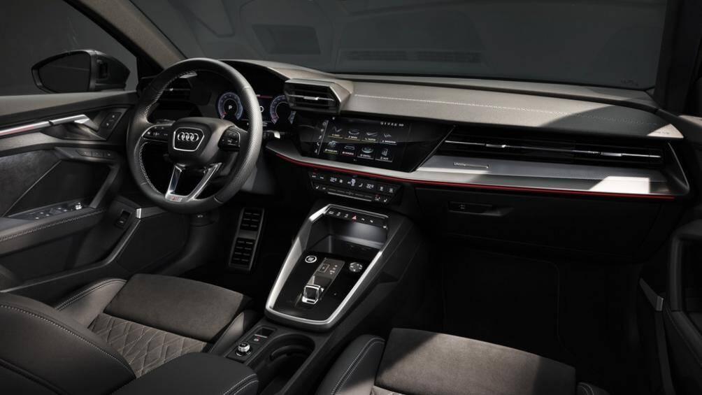 Giá hơn 32.000 USD, Audi A3 2021 có những trang bị gì nổi bật? Ảnh 2
