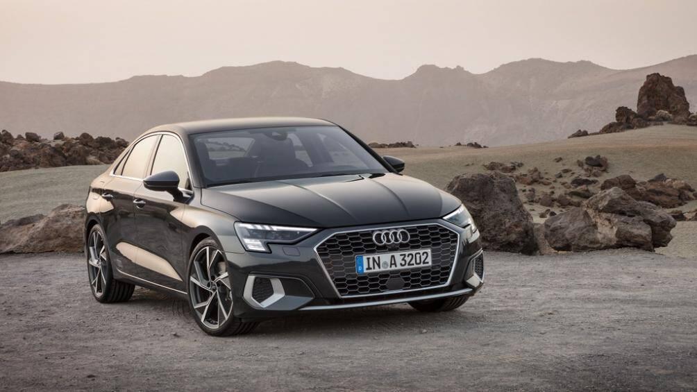 Giá hơn 32.000 USD, Audi A3 2021 có những trang bị gì nổi bật? Ảnh 4
