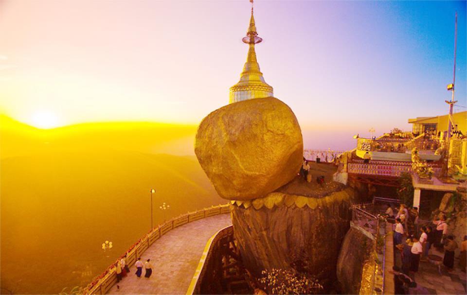 Những di tích bí ẩn nhất Đông Nam Á bạn không thể bỏ lỡ Ảnh 2