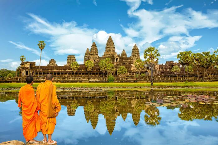 Những di tích bí ẩn nhất Đông Nam Á bạn không thể bỏ lỡ Ảnh 1