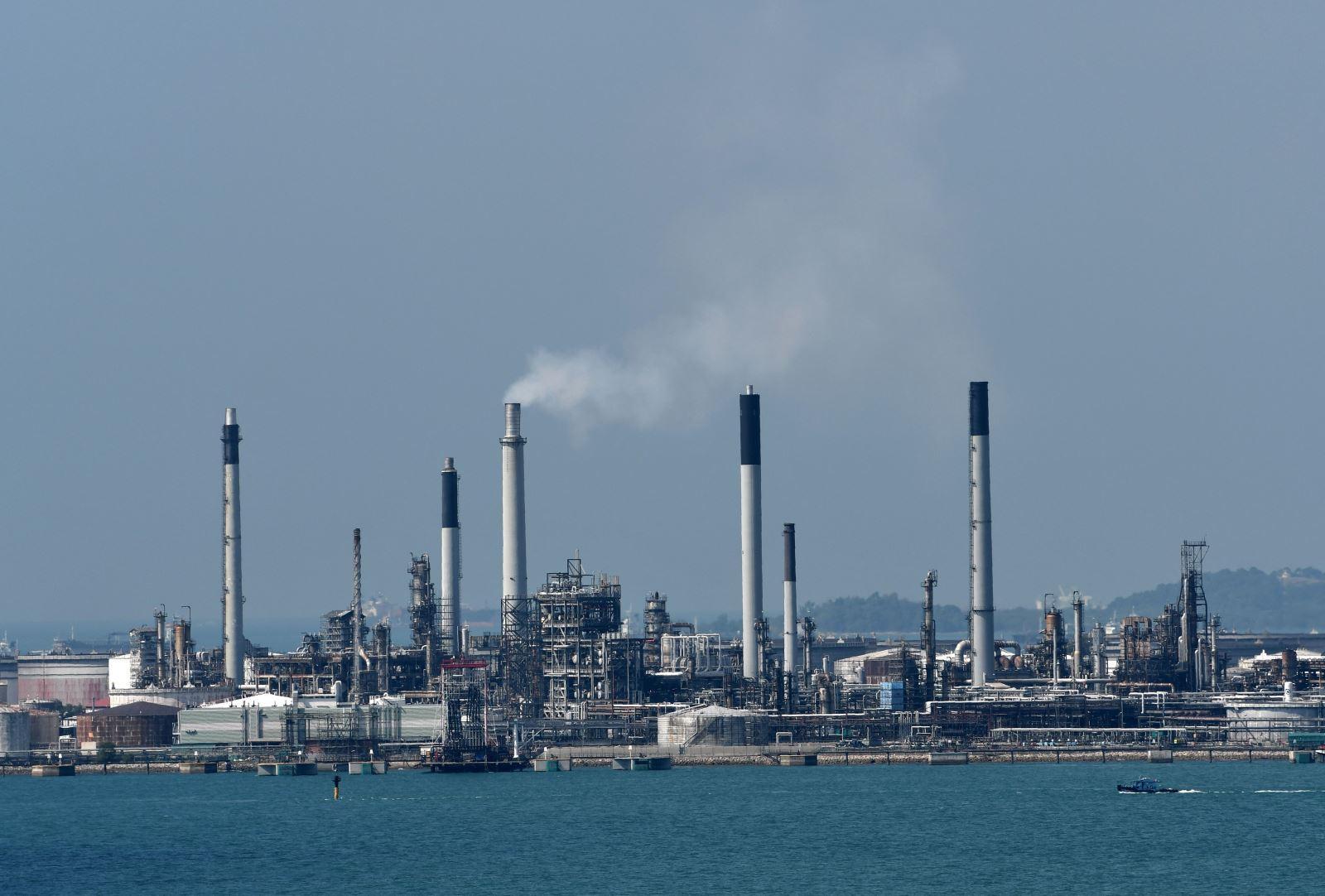 Chương tiếp theo của khủng hoảng dầu mỏ sẽ là đóng cửa Ảnh 2