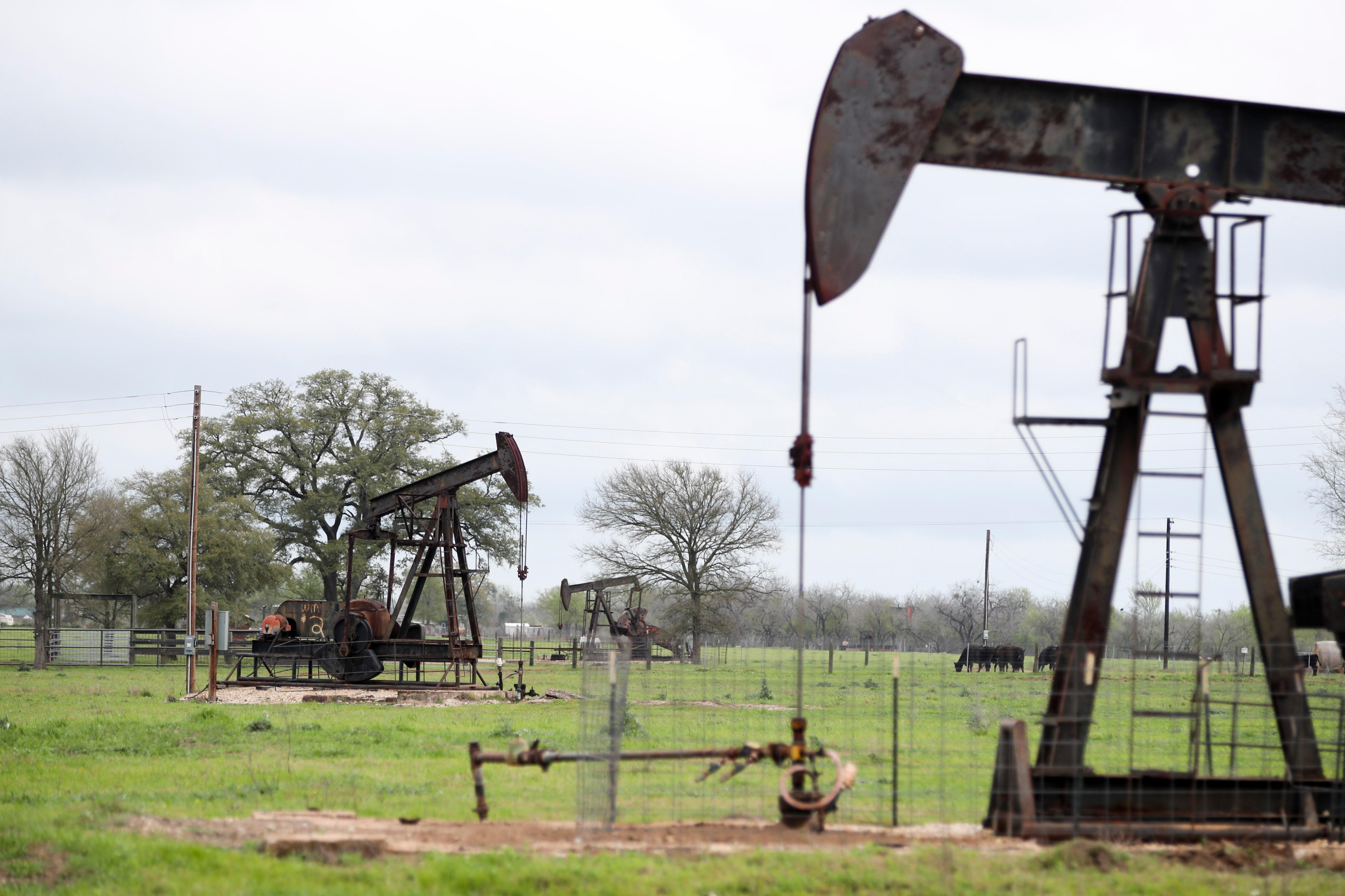 Chương tiếp theo của khủng hoảng dầu mỏ sẽ là đóng cửa Ảnh 1