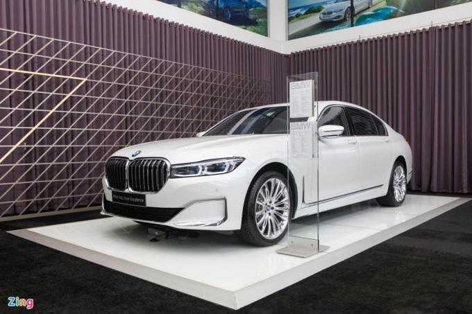 Giá hơn 6 tỷ đồng, BMW 740Li có đáng 'đồng tiền bát giạo'? Ảnh 1