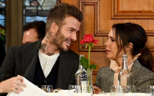 Vợ chồng Beckham bị 'ném đá' vì nhận tiền trợ cấp chính phủ Ảnh 1