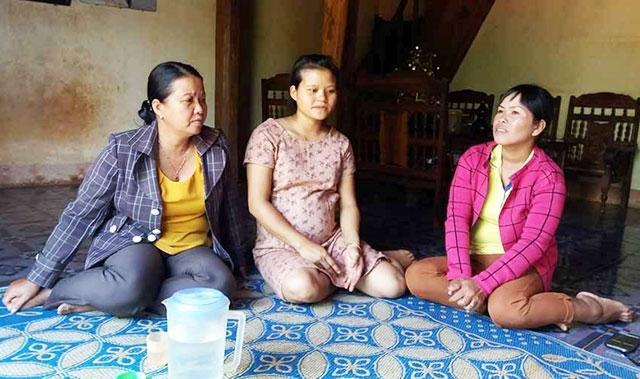 Chuyện về những cô đỡ thôn bản ở Gia Lai Ảnh 1
