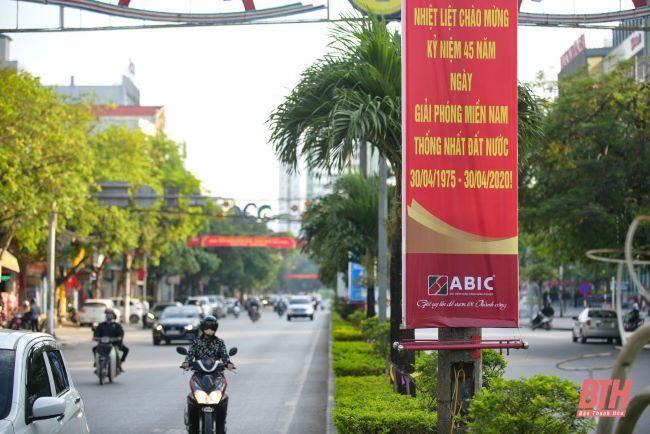 Dự báo thời tiết khu vực tỉnh Thanh Hóa trong dịp nghỉ lễ 30-4 và 1-5-2020 Ảnh 1