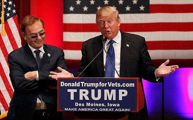 Ông trùm sòng bạc thân thiết của Tổng thống Trump giàu cỡ nào? Ảnh 9