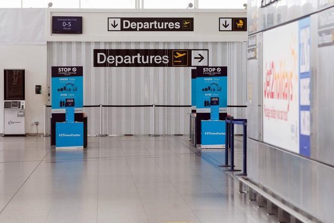 '85 tỷ USD không thể cứu được các hãng hàng không toàn cầu' Ảnh 1