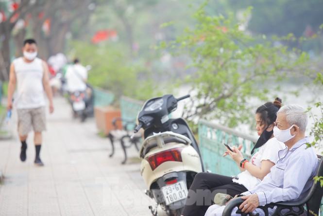 Hà Nội nắng nóng 40 độ C Ảnh 12