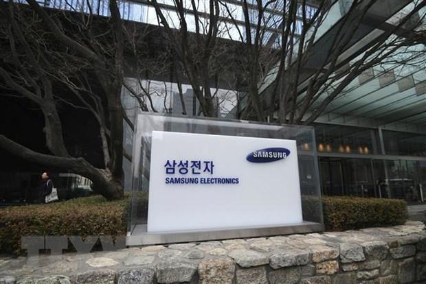 Samsung Electronics đầu tư 4,36 tỷ USD cho R&D trong quý 1 Ảnh 1