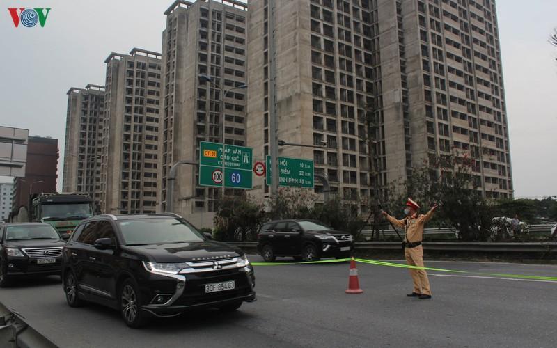 Sau 4 ngày nghỉ lễ: Số vụ tai nạn giao thông tăng, đua xe trái phép nhiều Ảnh 4