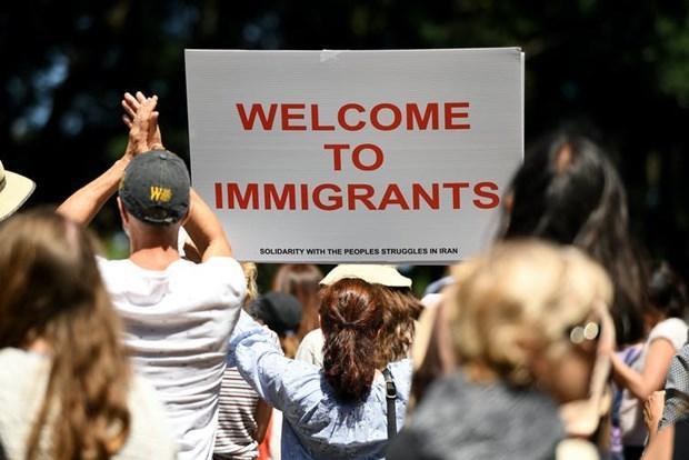 Tranh cãi xung quanh vấn đề lao động di cư tại Australia Ảnh 2